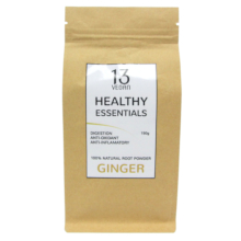 Healthy Essentials Ginger 150g