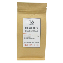 Healthy Essentials Turmeric 150g