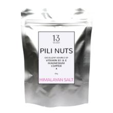 Pili Nuts Himalayan Salt 80g